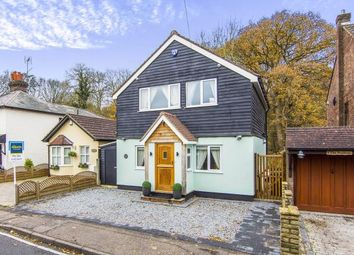 Thumbnail 3 bed detached house for sale in Thornwood, Epping, Essex