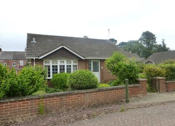 Thumbnail 2 bed detached bungalow for sale in Victoria Road, Scunthorpe