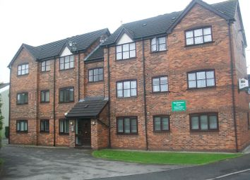 Thumbnail 2 bed flat for sale in Woodnewton Close, Gorton, Manchester