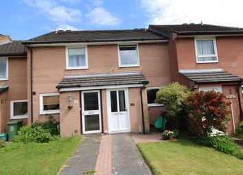 Thumbnail 2 bed terraced house for sale in Maple Drive, Penrith