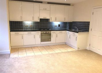 Thumbnail 2 bed flat to rent in Lowther Mansions, Church Road, London
