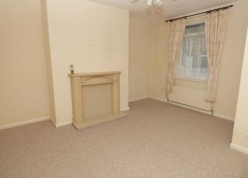 Thumbnail 2 bed flat to rent in Front Street, Consett