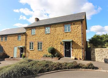 Thumbnail 3 bed end terrace house for sale in Frog Lane, Ilminster