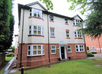 Thumbnail 2 bed flat for sale in Alexandra Court, Stoke Green, Coventry
