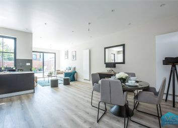 4 bed end terrace house for sale in Leicester Road, New Barnet, Barnet, Hertfordshire EN5