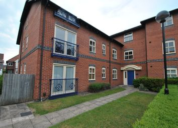 Thumbnail 2 bed flat to rent in Holly Lodge, Julian Road, West Bridgford