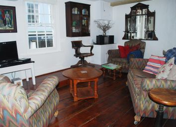 3 bed terraced house for sale in Chapel Street, Penzance TR18