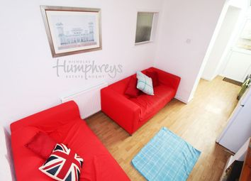 4 bed shared accommodation to rent in Addison Road, Southsea PO4