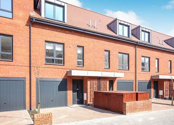 3 bed terraced house for sale in Pennington Gardens, Barnes Village, Cheadle, Cheshire SK8