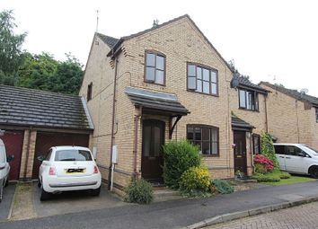 Thumbnail 3 bed semi-detached house for sale in The Sidings, Saxilby, Lincoln, Lincolnshire