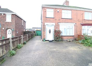 3 bed semi-detached house for sale in Priory Lane, Scunthorpe, North Lincolnshire DN17