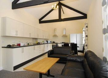 6 bed property to rent in Vauxhall Street, Plymouth PL4