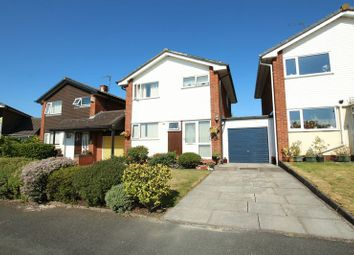 Thumbnail 3 bed detached house for sale in Tame Close, Biddulph, Stoke-On-Trent
