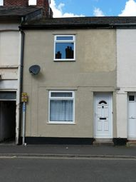 Thumbnail 2 bed terraced house to rent in Park Street, Tiverton