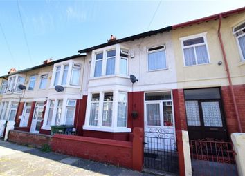 Thumbnail 3 bed terraced house to rent in Leominster Road, Wallasey, Merseyside
