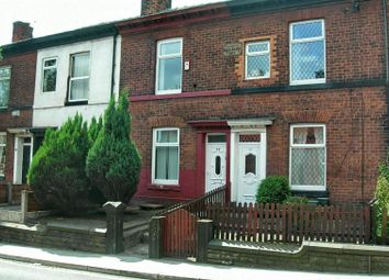 Thumbnail 2 bed property to rent in Ainsworth Road, Radcliffe, Manchester