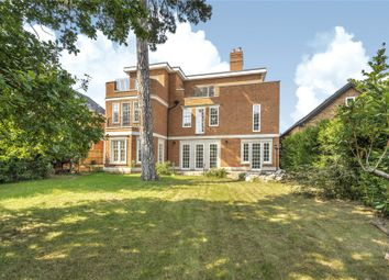 Coombe Hill Road, Kingston Upon Thames KT2. 6 bed detached house for sale