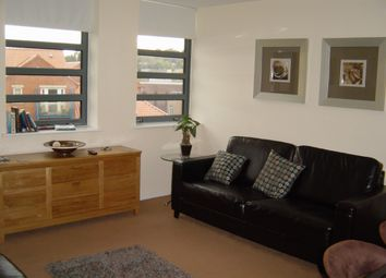 Thumbnail 1 bed flat to rent in Finney Court, Durham