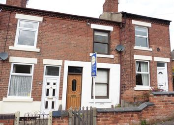 Thumbnail 2 bed terraced house for sale in Jubilee Street, Kimberley, Nottingham