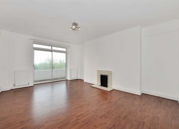 Thumbnail 5 bedroom flat to rent in St James Close, London