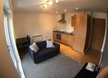 Thumbnail 1 bed flat to rent in Wellington Point, Wellington Place, Halifax