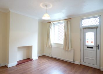 Thumbnail 2 bed terraced house to rent in Heald Street, Castleford, West Yorkshire