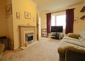Thumbnail 3 bed end terrace house for sale in Wessex Road, Dorchester