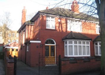 Thumbnail 4 bed semi-detached house to rent in Lawn Avenue, Doncaster