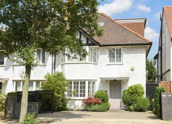 Thumbnail 4 bedroom semi-detached house for sale in Greenfield Gardens, Cricklewood
