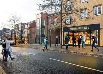 Thumbnail Retail premises to let in Units 1 - 3, Eagle Way, Hampton, Peterborough