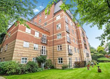 Thumbnail 1 bedroom flat for sale in Bishops View Court, 24A Church Crescent, London