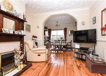 Thumbnail 3 bed end terrace house for sale in Southbrook Road, London