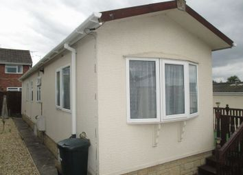 Thumbnail 2 bed property for sale in Rustywell Park, Yeovil