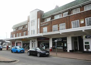 Thumbnail 2 bed flat for sale in Strand Parade, The Boulevard, Worthing, West Sussex