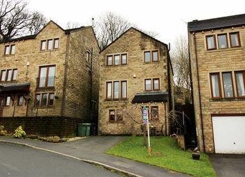 Thumbnail 5 bed detached house for sale in Deer Hill Drive, Marsden, Marsden, Huddersfield