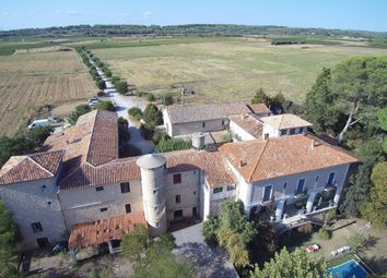 Thumbnail 25 bed property for sale in Sommieres, Gard, France