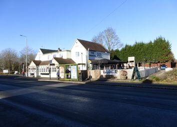 Thumbnail Pub/bar for sale in Nottingham Road, Nottinghamshire