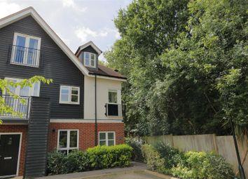 Mill Drive, Ruislip HA4. 4 bed semi-detached house