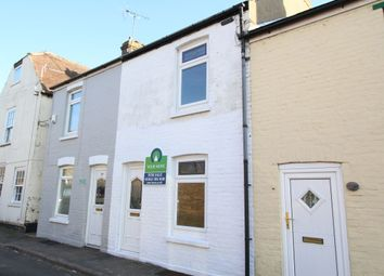 Thumbnail 2 bed terraced house for sale in Chapel Road, Ramsgate