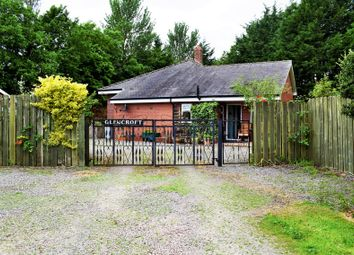 Thumbnail 3 bed detached bungalow for sale in Glencroft, Rigg, Gretna, Dumfries & Galloway