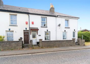 Thumbnail 2 bed terraced house to rent in Callington Road, Saltash