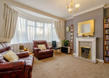 Thumbnail 4 bed semi-detached house for sale in Sidcup Road, London