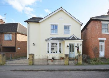 Thumbnail 3 bed detached house for sale in Perry Street, Wendover, Aylesbury