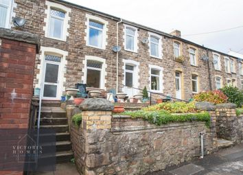 Thumbnail 3 bed terraced house for sale in Cendl Terrace, Cwm
