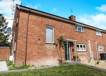 Thumbnail 2 bed flat for sale in Festival Avenue, Salisbury