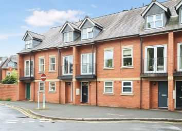 Thumbnail 3 bed town house for sale in Mill Street, Hereford