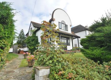 Thumbnail 2 bed flat for sale in First Avenue, Westcliff-On-Sea