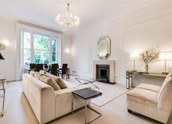 Thumbnail 4 bed flat for sale in Cornwall Gardens, London