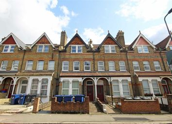 Thumbnail 1 bed flat for sale in Drayton Green Road, London