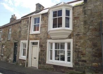 Thumbnail 2 bed detached house to rent in South Loan, Pittenweem, Fife